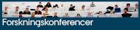 Forskningskonferencer